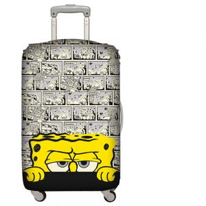 M號行李保護套(24吋~27吋適用)